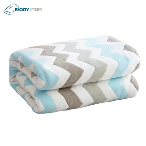 Super Purchasing for for Hooded Blanket Organic Quick Change Crochet Multilayer Towel Blanket supply to Poland Suppliers