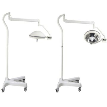 Medical devices mobile surgical ot light for patient