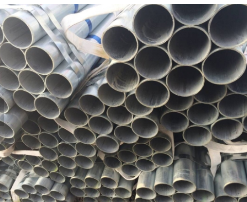 Galvanized Steel Pipe For Building