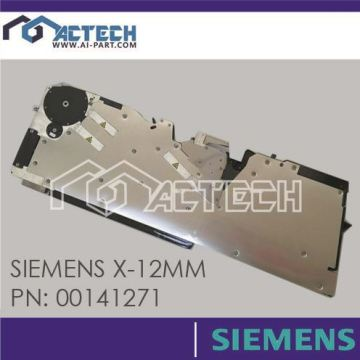 Discount Price Pet Film for Siemens Feeder,Siemens Tape Feeder,Siemens Tape Feeder Module Manufacturer in China Siemens X Series 12mm Feeder supply to Tajikistan Factory