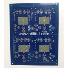 Factory making for PCB Board Multilayer immersion gold board supply to Bermuda Manufacturer