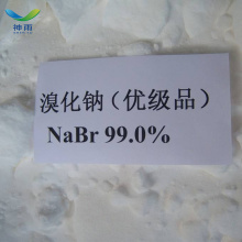 High Quality 99% Sodium bromide Powder