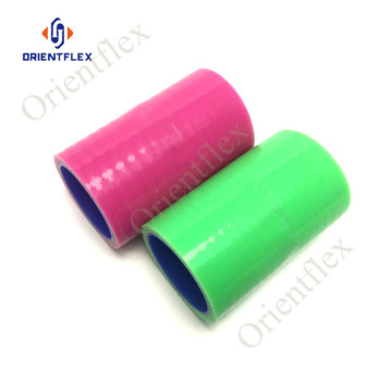 Flexible Straight Silicone Intercooler Hose Coupler