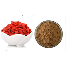 Factory Supply Origin Nutrious Organic Goji Powder