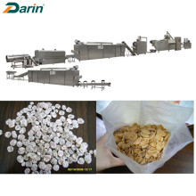 Fast Delivery for Corn Flakes Production Line,Corn Flakes Extrusion Machine,Corn Flakes Processing Plant Manufacturer in China 2018 Twin Screw Extruder for Making Corn Flakes export to Congo Suppliers