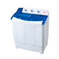 XPB60-8SC Semi Automatic 6KG Twin Tub Washing Machine