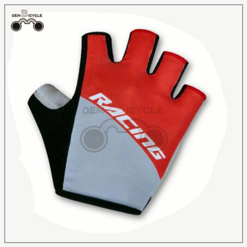 Summer Riding Half Finger Gloves