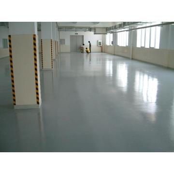 Factory semi-matte wear-resistant epoxy self-leveling