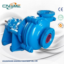 Best Quality for Gold Mine Slurry Pumps Abrasion - resistant Slurry Pump supply to Belarus Manufacturer