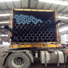 ASTM A53 grade b seamless steel pipe