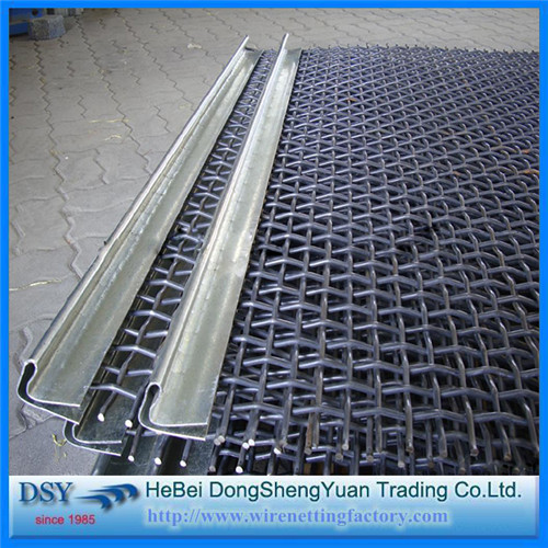 304 Lcrimped wire mesh