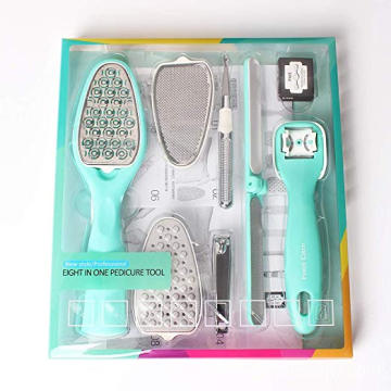 OEM for Wooden Foot File Professional Pedicure Tool Kit export to Armenia Manufacturer