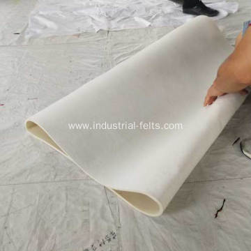Nomex Seamless Thermal Transfer Printing Conveyor Felt