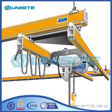 Best Price for for Lifting Gear Steel hoisting equipment price supply to Colombia Factory