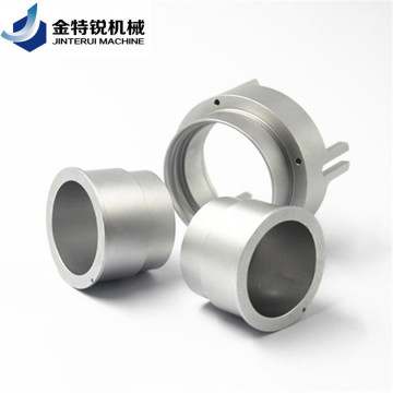 Steel Cnc Turning Precision Parts
