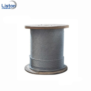 15mm heavy duty galvanized endless wire rope sling