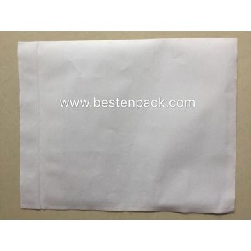 DHL Asia Pacific  Packing list Envelope