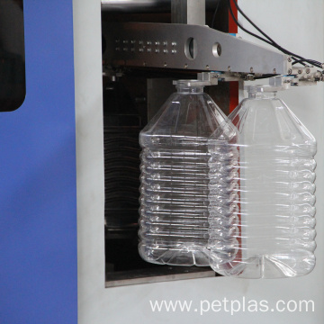 SFL4 PET/PP bottle blowing machine PET/PP bottle blower