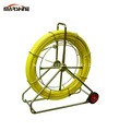 Wire Cable Pulling Rods Electrical Duct Rodder