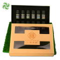 Aromatherapy Essential Oils Gift Set 6 Bottles/10ml each