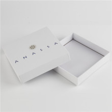 Luxury Custom Two Piece Jewelry Gift Box