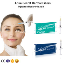 Hyaluronic Acid Gel Injections to Buy