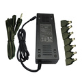 120W Automatic Universal AC Adapter Battery Charger