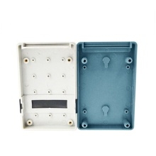 Electronic Plastic Waterproof Box Sensor Enclosure mould