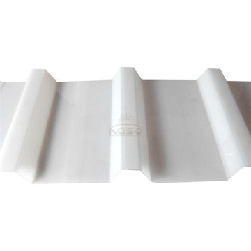 Lexan Corrugated Polycarbonate Roofing Sheets