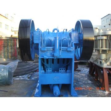 Latest Technology Mobile Jaw Crusher Plant