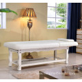 Wooden Salon Furniture Beauty Massage table facial bed