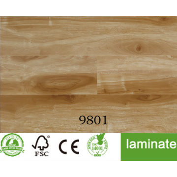 8mm AC4 HDF French Bleed Laminate
