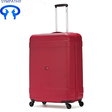 Custom pull rod box men and women luggage