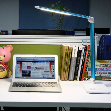 5 color mode desk lamp table lamp reading lamp