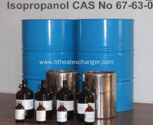 Degreasing Agent Isopropyl Alcoho