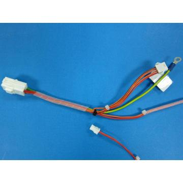 Wire harness and electrical cable