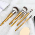 Newest 5 Pcs Makeup Brush Set