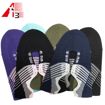 Fashionable Sport Shoes Upper