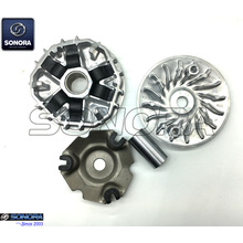 Professional for Supply Performance Gy6 50Cc Variator, Ludix Front Drive Pulley, Honda Sh125 Front Drive Pulley of High Quality Honda PCX125 Variator Kit export to Poland Supplier