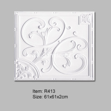 Fast Delivery for Carved Ceiling Tiles Best Selling Foam Ceiling Tiles for Wall supply to Russian Federation Importers