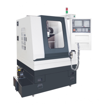 Casting Body CNC High Smooth Engraver Machine