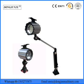 LED Machine Tool Working Lamps
