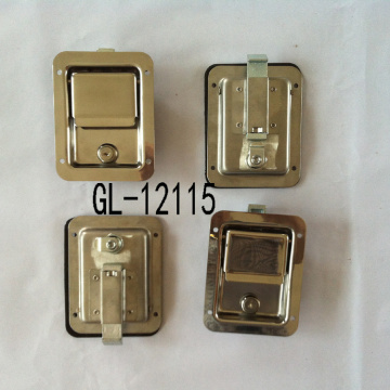 Fast Delivery for China Truck Paddle Latches, Tool Box Latch Lock, Dropside Door Latch, Toolbox Door Latch, T Handle Paddle Lock Manufacturer and Supplier Truck Tool Box Lock with Stainless Steel supply to Haiti Suppliers