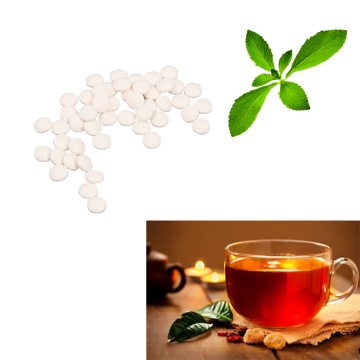 Stevia Sweetener Sugar Substitute Supply China Stevia Tablet