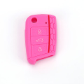Various+colors+silicone+vw+golf+remote+key+cover