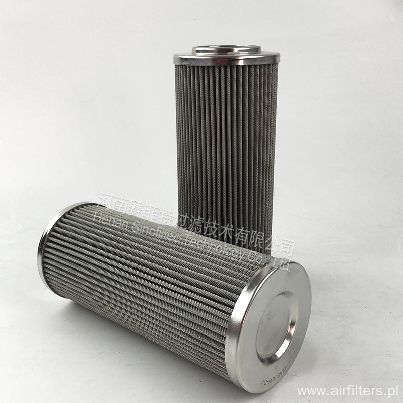 FST-RP-P-UL-08A-40UW Hydraulic Oil Filter Element