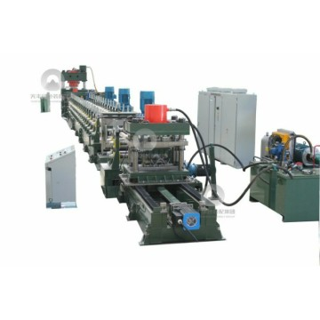 Factory Price Guard Rail Machine