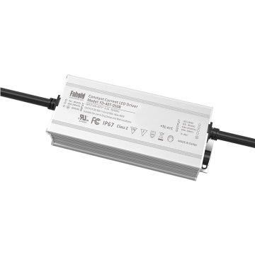 40W outdoor led light flickering Free Led Driver