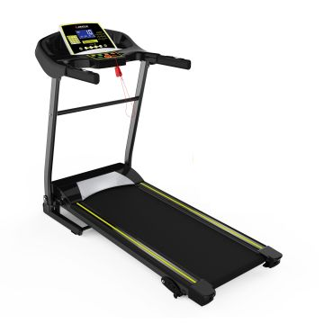 JK3706-2B manaul Incline Health Fitness Foldable Treadmill