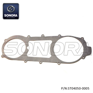 152QMI GY6 125 L.crankcase cover Gasket 44MM (P/N: ST04050-0005) Top Quality